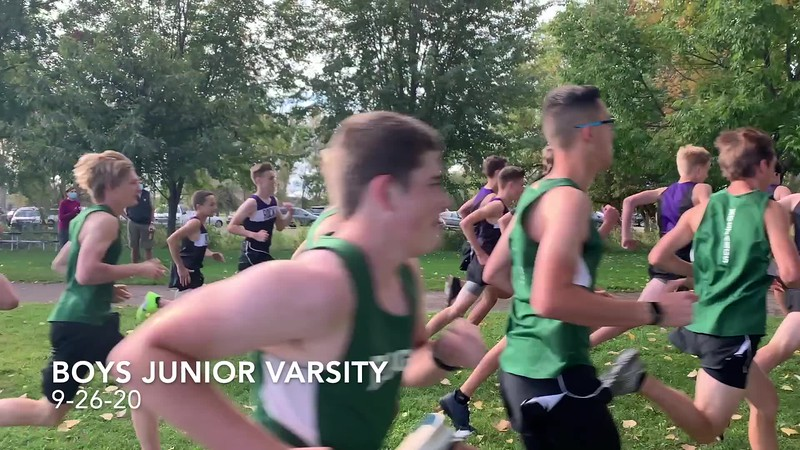 Rock Mountain XC / Track Videos