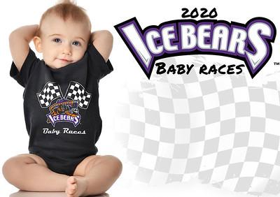 Ice Bears (2) v Peoria (3) OT 2-9-20 Baby Races