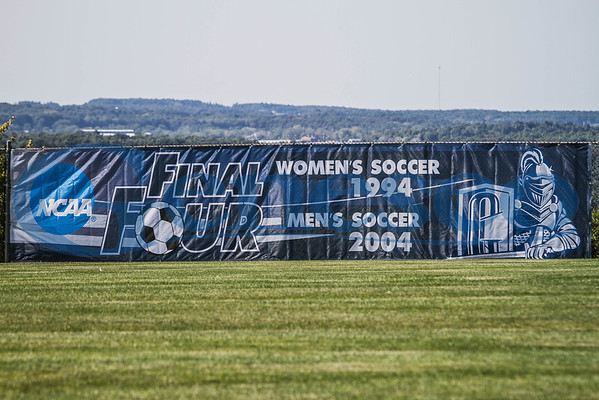 Soccer Field Banners