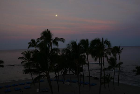 Hawaii Big Island Fall 2012