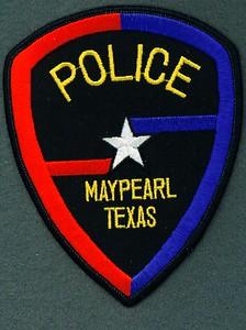 Maypearl Police