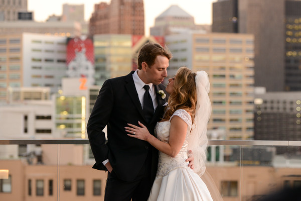 Bailey & Matt Wedding