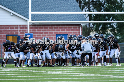 Football: South Lakes vs Dominion 9.13.2018 (by Mike Walgren)