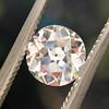 .90ct Old European Cut Diamond, GIA E SI1 2