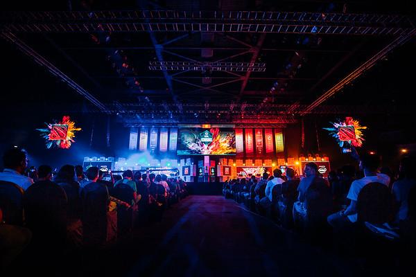 Press Gallery: ESL One Mumbai 2019