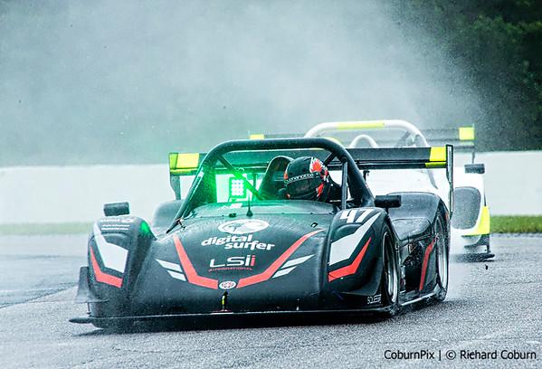 Radical Cup & F2000
