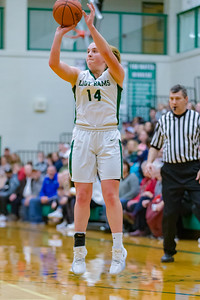 2019-01-02 | Girls | Central Dauphin vs. Cumberland Valley