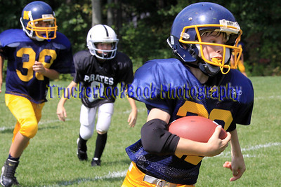 2009 Norwalk Junior Truckers Football