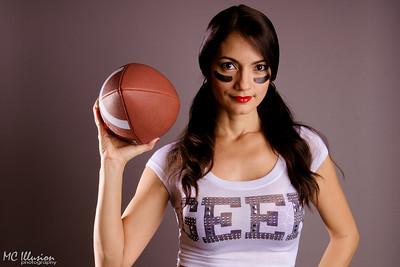 Football - Ivy