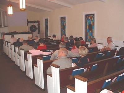 Florida Service 2004