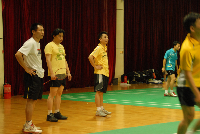 [20100918] Badminton PK with Hou Jiachang (22).JPG