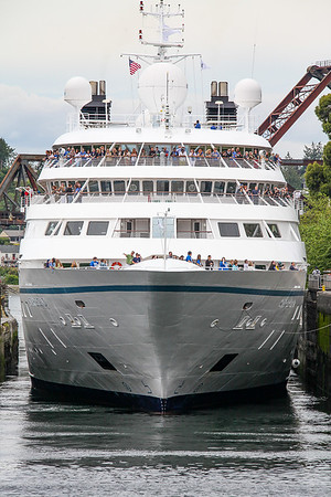 Windstar Cruises Star Legend in Seattle highlights web