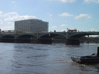 2001/06 - Greenwich