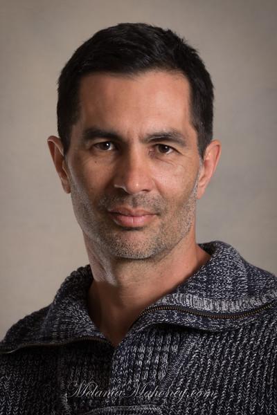 Graham Scheiblich