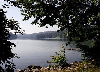 7/18/08 - Moccasin Creek State Park - Clarkesville, GA