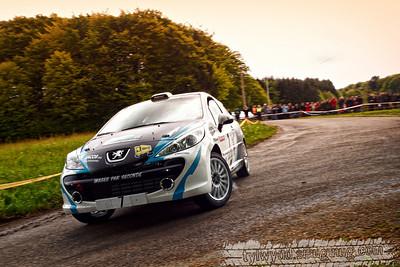 Rallye Ajolais 2013