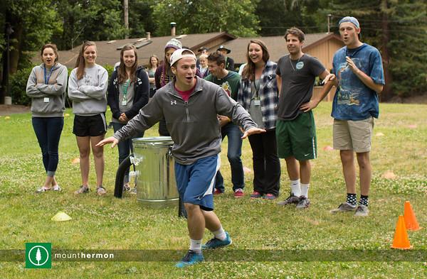 2014 Redwood Camp Summer Staff