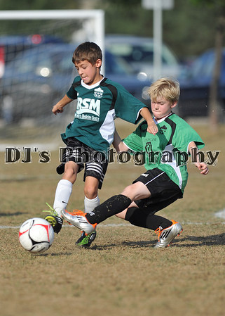 CYS U11 Youth Soccer Aug 4-11