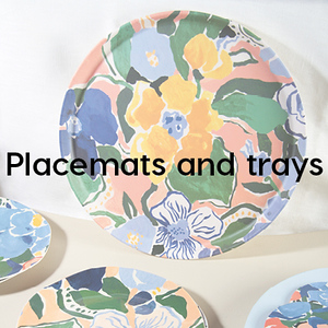 Placemats & trays