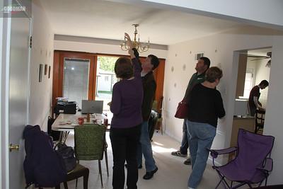 The Bathroom Door movie 10-21-2011/10-23-2011