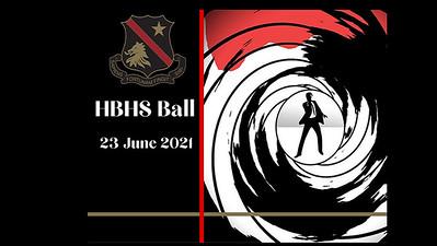 23.06  HBHS Ball