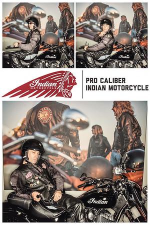 Pro Caliber / Indian Motorcycle