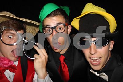 5-16-2014 Sutton Prom
