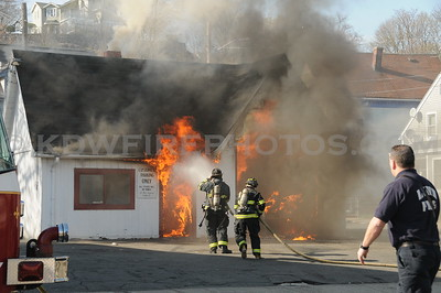 Lynn, MA - ACW - Essex & Brownville Sts - 4/7/10