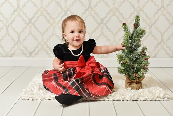 Ember {Christmas}