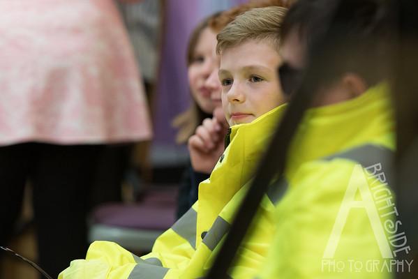 Gaelic School Lochaber (xmas panto 2016)