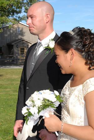 2007-09-08_Rhose's wedding - receiving line