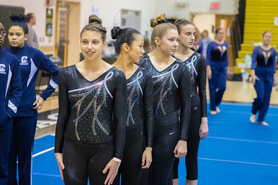 Gymnastics - Dominion at Freedom meet 10.6.2016 (by Scudder)