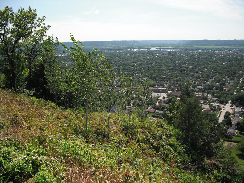2009-07-11 View from Grandad Bluff in La Crosse WI (5).JPG