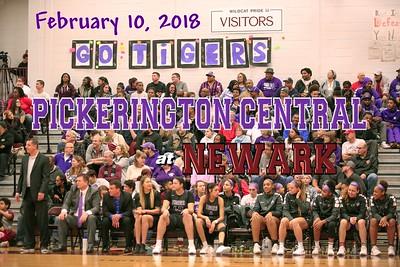 2018 Pickerington Central at Newark (02-10-18)