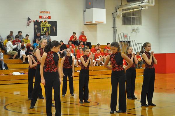 November 21, 2010 Dance