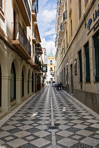 Spain - Small Towns of Andalucia