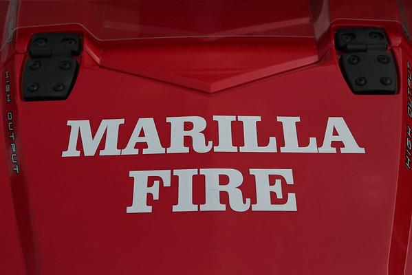 Marilla Fire Dept
