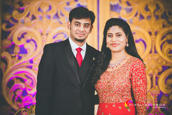 Bernad+Madhuri Ring Ceremony