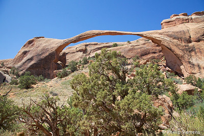 Arches National Park 2012