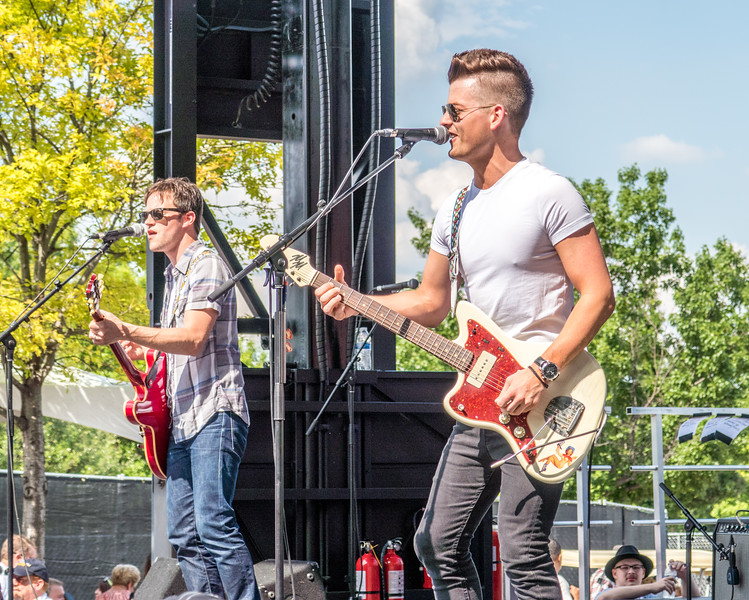 ACM Party for a Cause - Chase Bryant