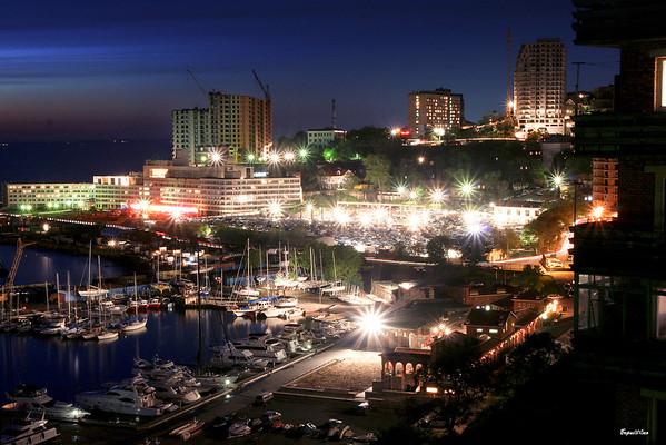 Vladivostok '07 by Borisenco