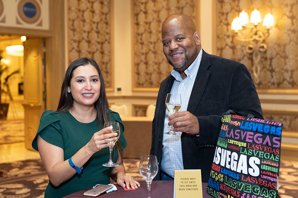 NCUCA 2020 - Party Photos