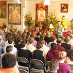 Kadampa Meditation Centers (KMCs)