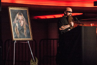 Jeff Hanneman Memorial