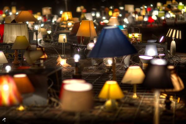 The Amsterdam Light Festival 2013