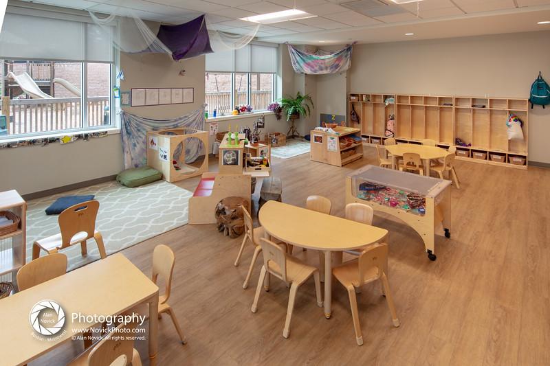 Classrooms