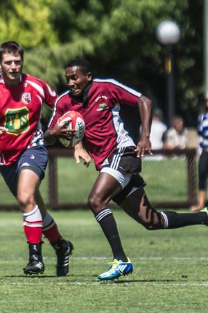 Santa Rosa Rugby 2013