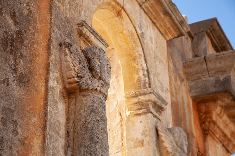 Haghia Triada Monastery; Chania; Crete
