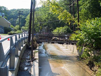 Ellicott City Flood July 2016