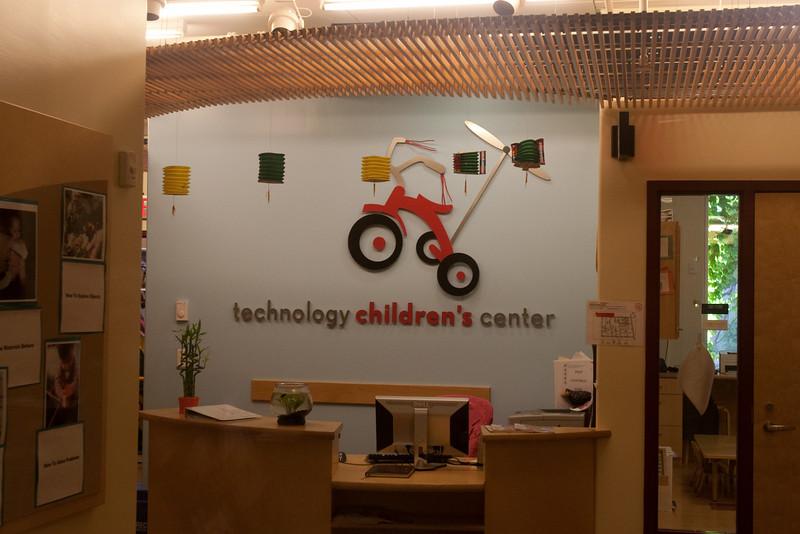 Day 6 - MIT - The Technology Children's Center